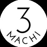 3MACHIロゴ